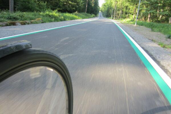Vorteile einer Radschnellverbindung