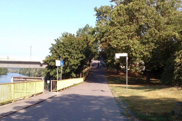 Verlängert bis Sonntag: Bürgerbeteiligung Neckaruferpark