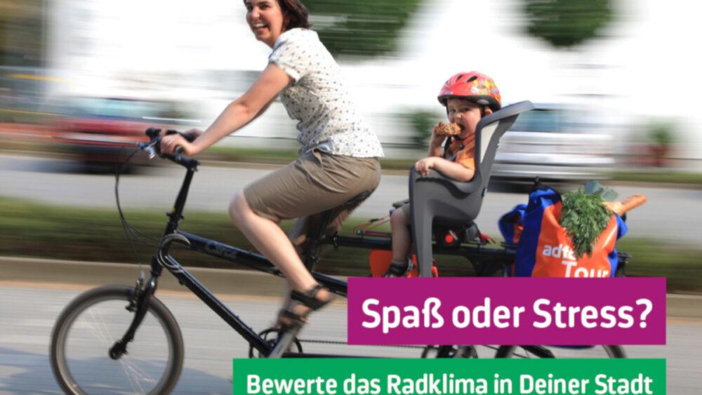 Fahrradklimatest 2020