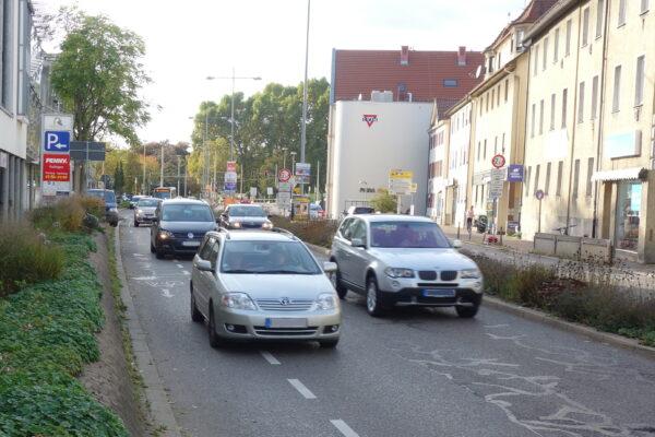 Neues Straßengesetz für umweltfreundlichere Mobilität